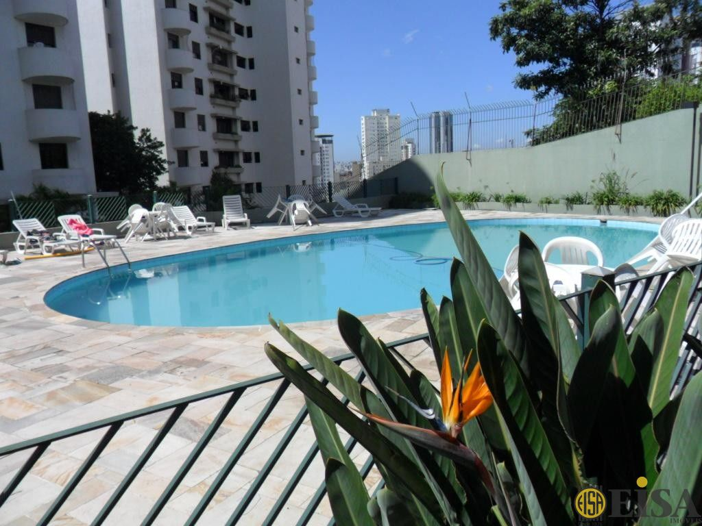VENDA   APARTAMENTO - Jardim São Paulo  Zona Norte - 3 dormitórios - 2 Vagas - 186m² - CÓD:EJ2148
