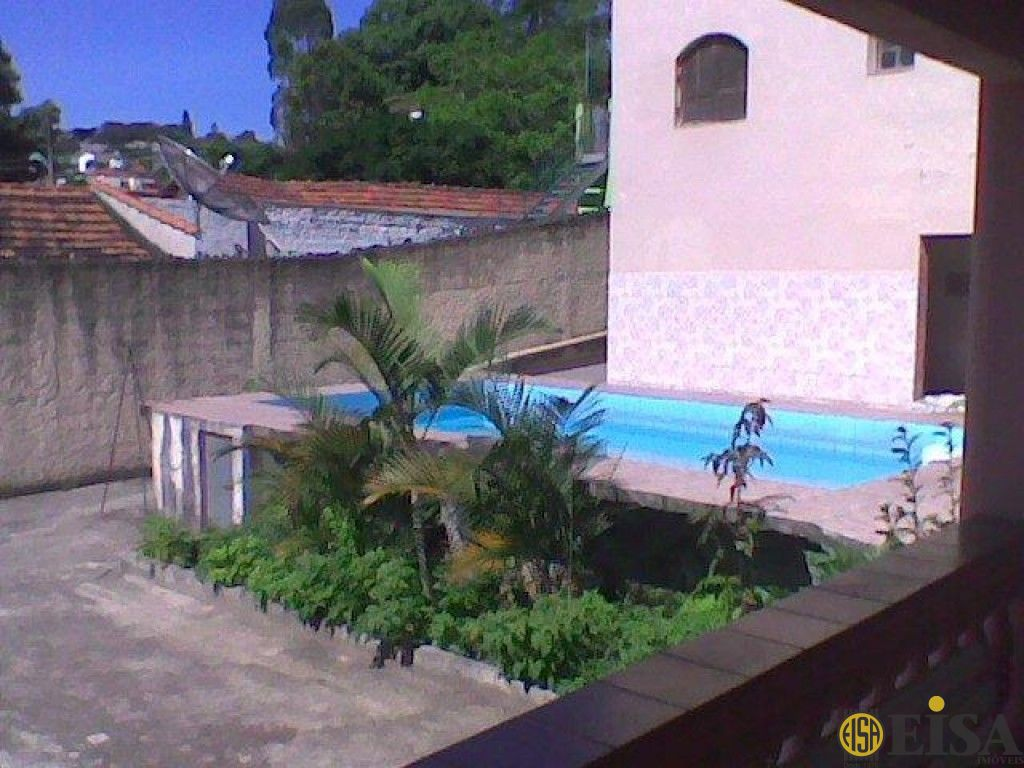 SOBRADO - HORTO FLORESTAL , SãO PAULO - SP   CÓD.: EJ2160