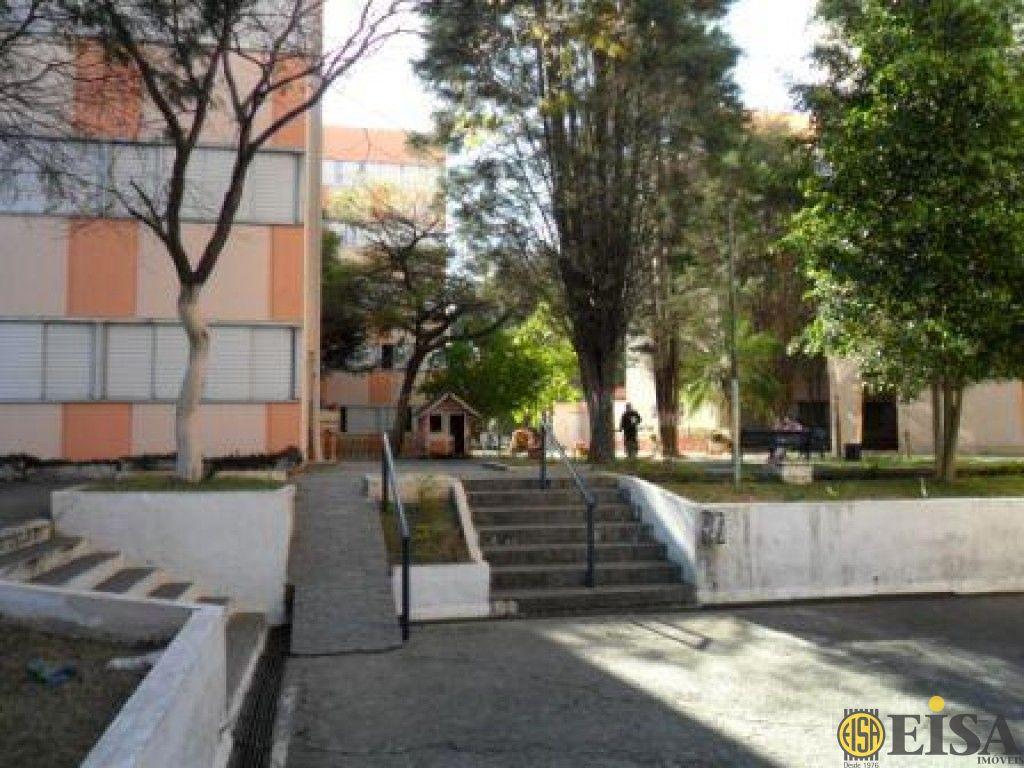 APARTAMENTO - BARRO BRANCO ZONA NORTE , SãO PAULO - SP | CÓD.: EJ2180