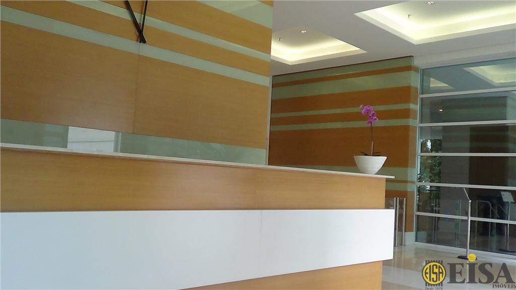 LOCAÇÃO | COMERCIAL - Santana -  dormitórios - 1 Vagas - 50m² - CÓD:EJ2188