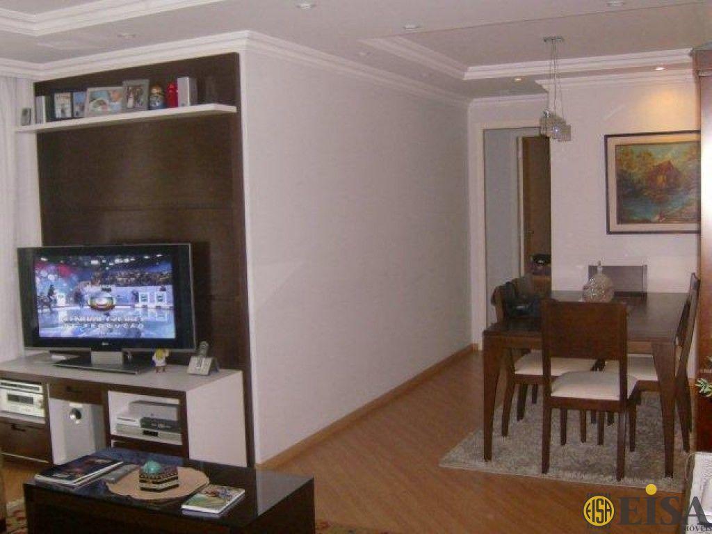 VENDA | APARTAMENTO - Água Fria - 3 dormitórios - 3 Vagas - 90m² - CÓD:EJ2190