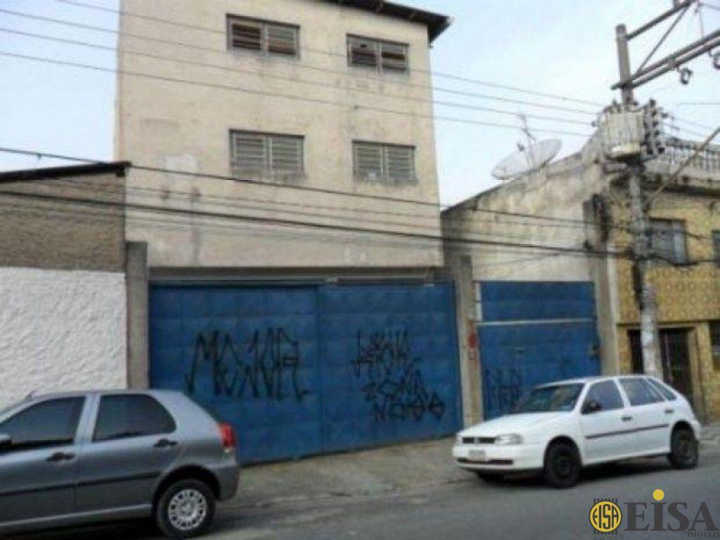 VENDA | PRéDIO - Jardim Brasil Zona Norte -  dormitórios -  Vagas - 860m² - CÓD:EJ2223