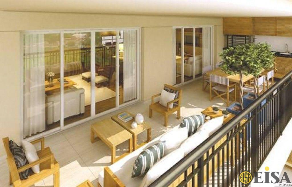 VENDA | COBERTURA - Santo Amaro - 4 dormitórios - 5 Vagas - 511m² - CÓD:EJ2228