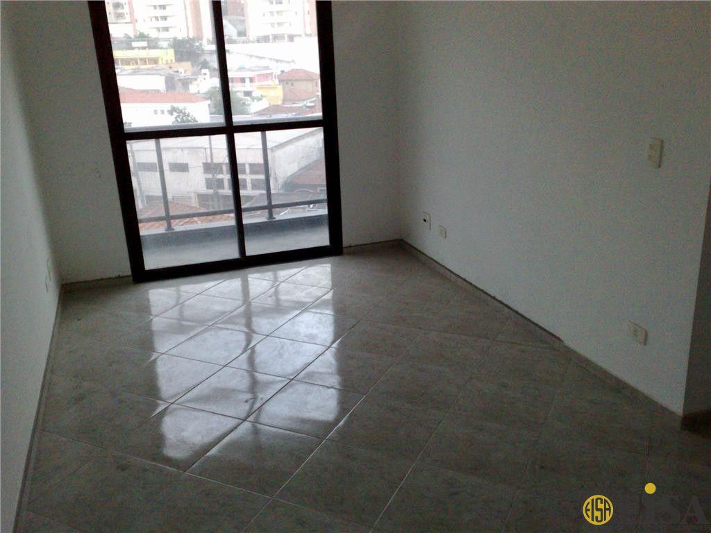 VENDA   APARTAMENTO - Parada Inglesa - 3 dormitórios - 1 Vagas - 75m² - CÓD:EJ2232