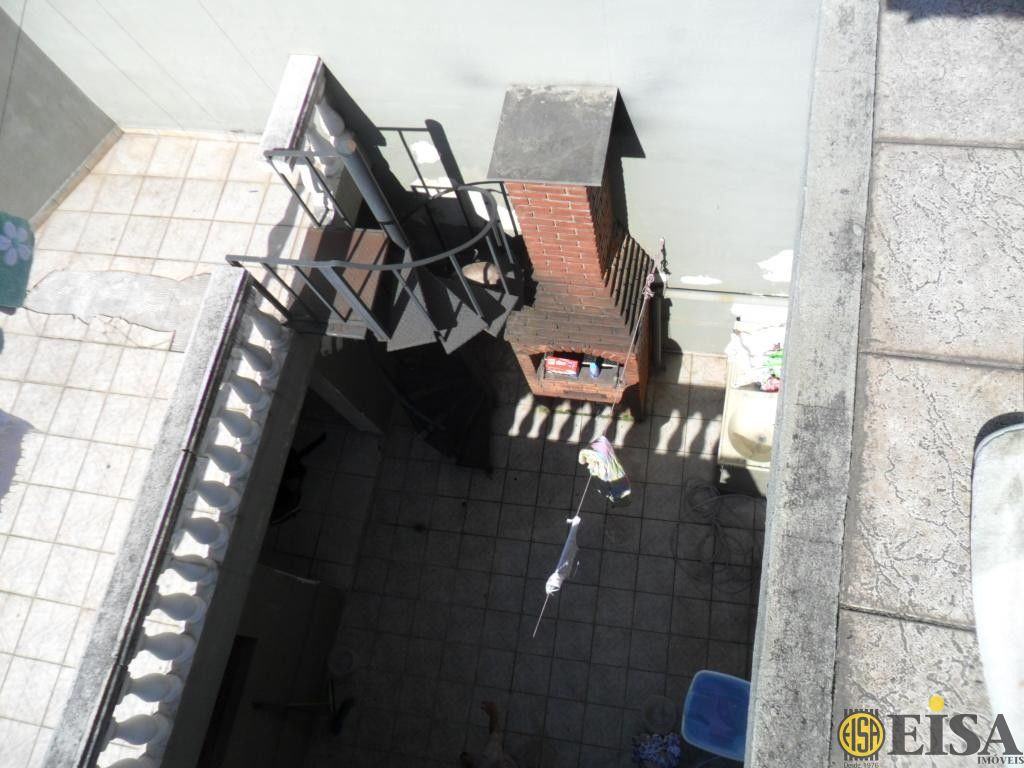 SOBRADO - ALTO DO PARI , SãO PAULO - SP | CÓD.: EJ2258