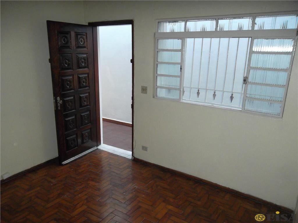LOCAÇÃO   CASA TéRREA - Jardim Brasil Zona Norte - 2 dormitórios - 2 Vagas - 100m² - CÓD:EJ2260