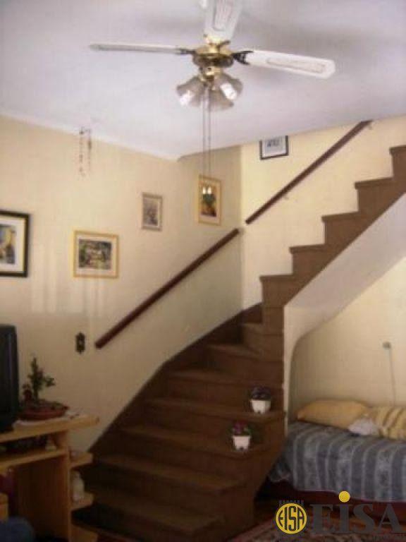 VENDA | SOBRADO - Tucuruvi - 2 dormitórios - 2 Vagas - 150m² - CÓD:EJ2299