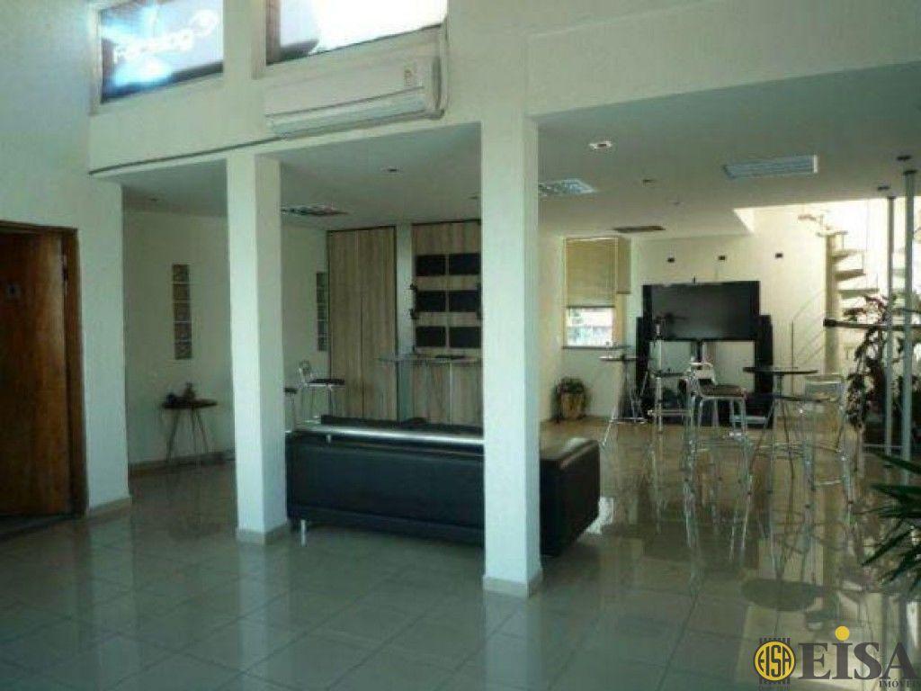 VENDA | PRéDIO - Mandaqui -  dormitórios -  Vagas - 580m² - CÓD:EJ2300