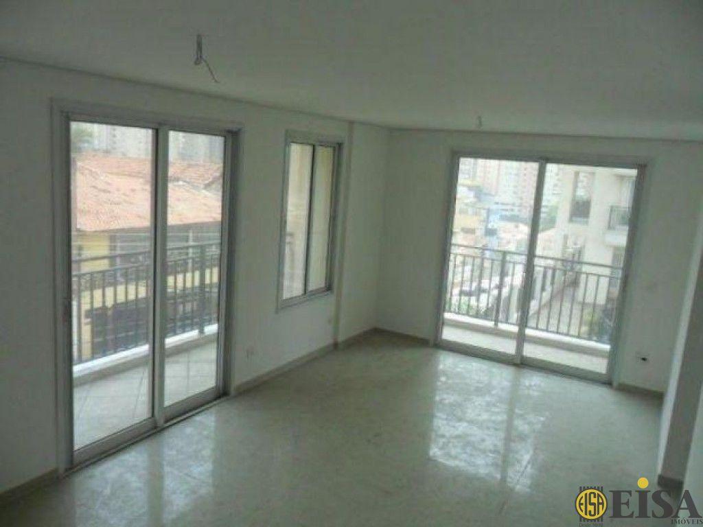 VENDA | APARTAMENTO - Água Fria - 4 dormitórios - 3 Vagas - 143m² - CÓD:EJ2308