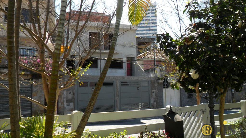 VENDA | SOBRADO - Tucuruvi - 3 dormitórios - 2 Vagas - 150m² - CÓD:EJ2332