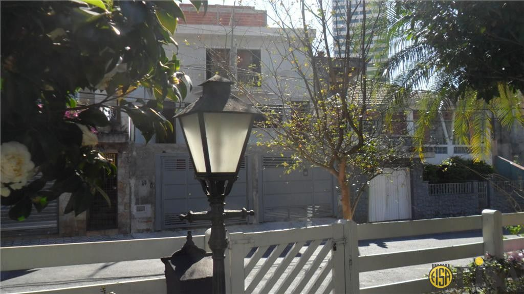 VENDA | SOBRADO - Tucuruvi - 3 dormitórios - 2 Vagas - 150m² - CÓD:EJ2333