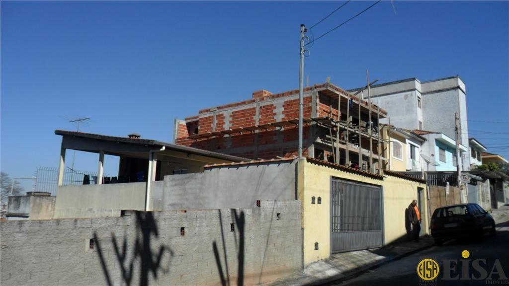 VENDA | SOBRADO - Tucuruvi - 3 dormitórios - 2 Vagas - 150m² - CÓD:EJ2335