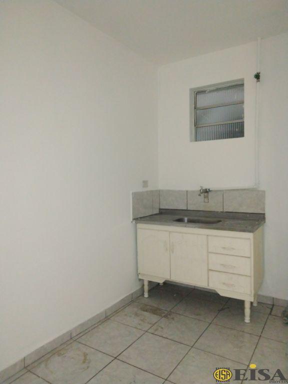 LOCAÇÃO | APARTAMENTO - Jardim Modelo - 1 dormitórios -  Vagas - 20m² - CÓD:EJ2364