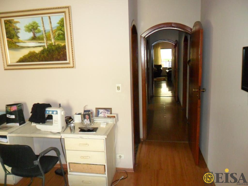 VENDA | CASA TéRREA - Jardim Brasil Zona Norte - 3 dormitórios - 4 Vagas - 260m² - CÓD:EJ2477