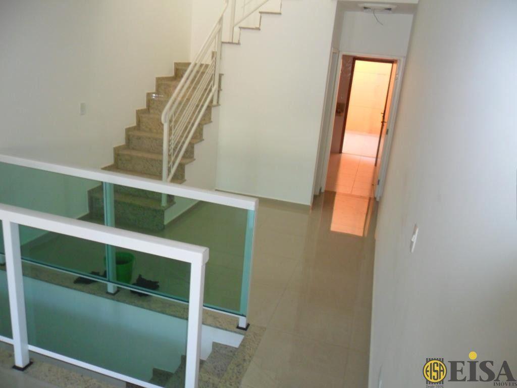 VENDA | SOBRADO - Parque Vitória - 3 dormitórios - 3 Vagas - 130m² - CÓD:EJ2488