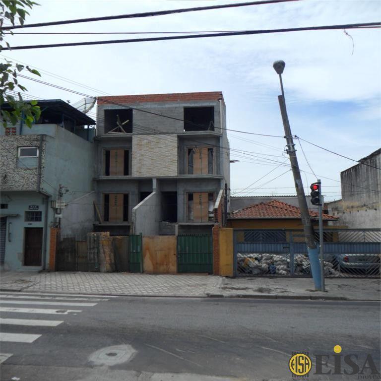 VENDA | SOBRADO - Vila Nivi - 3 dormitórios - 2 Vagas - 120m² - CÓD:EJ2509