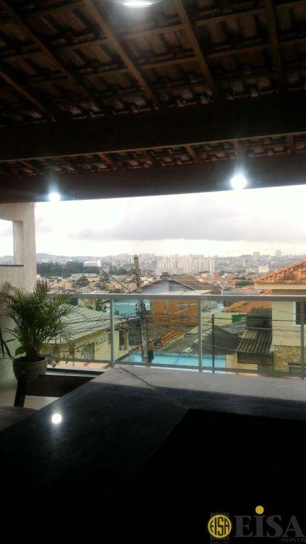 SOBRADO - VILA NIVI , SãO PAULO - SP | CÓD.: EJ2512