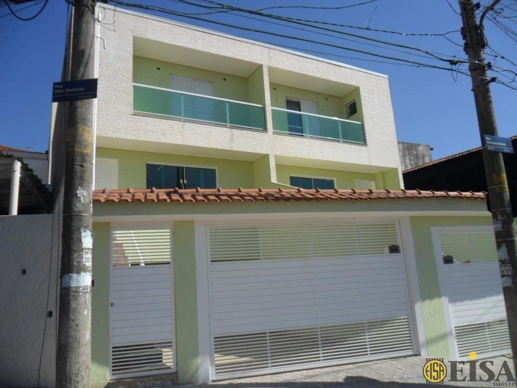VENDA | SOBRADO - Vila Nivi - 3 dormitórios - 3 Vagas - 150m² - CÓD:EJ2519