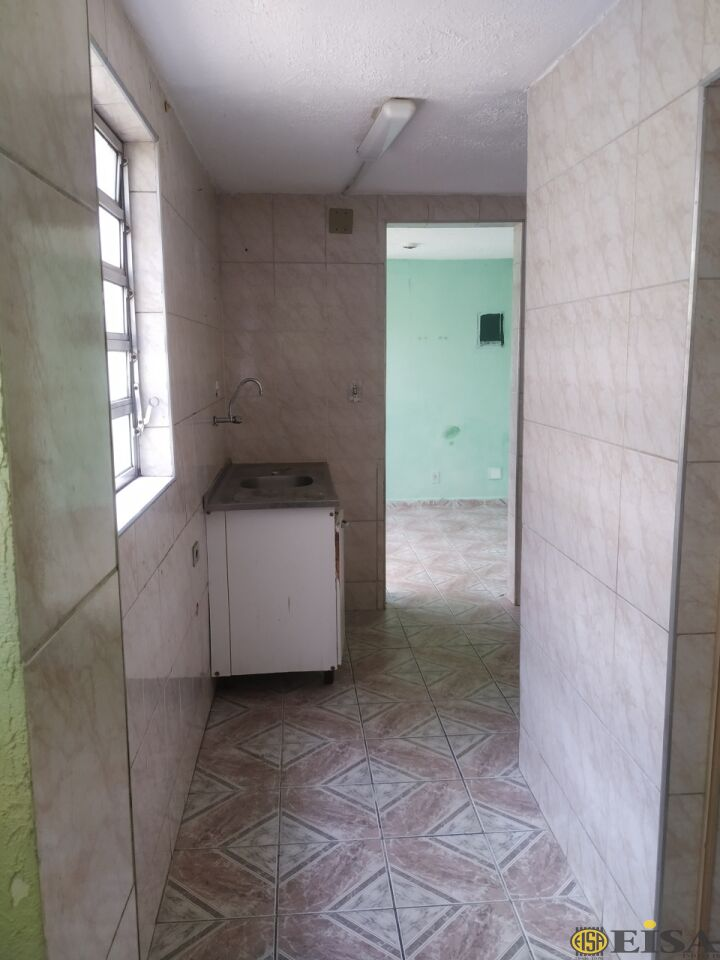 CASA TéRREA - PARQUE EDU CHAVES , SãO PAULO - SP | CÓD.: EJ2527