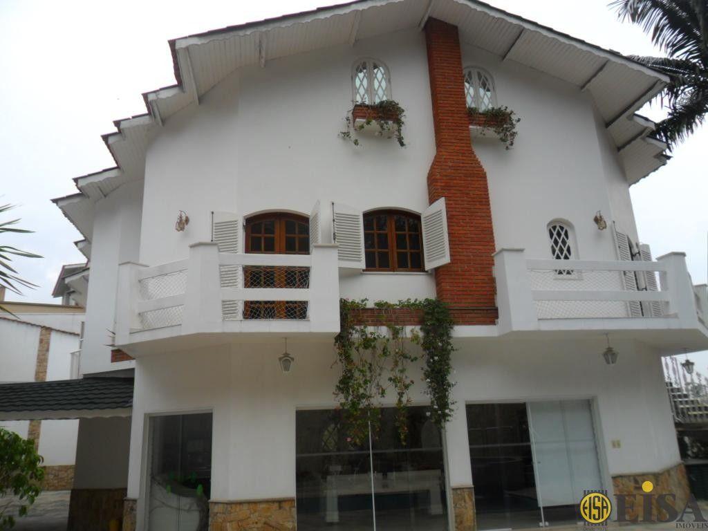 VENDA | SOBRADO - Jardim Franca - 4 dormitórios - 8 Vagas - 508m² - CÓD:EJ2535