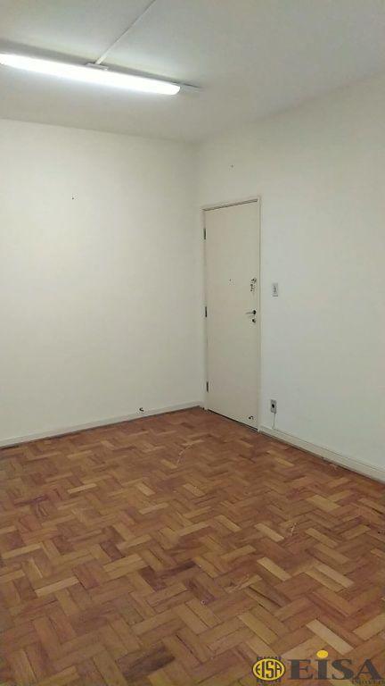 LOCAÇÃO | SALA - Liberdade -  dormitórios -  Vagas - 30m² - CÓD:EJ2536