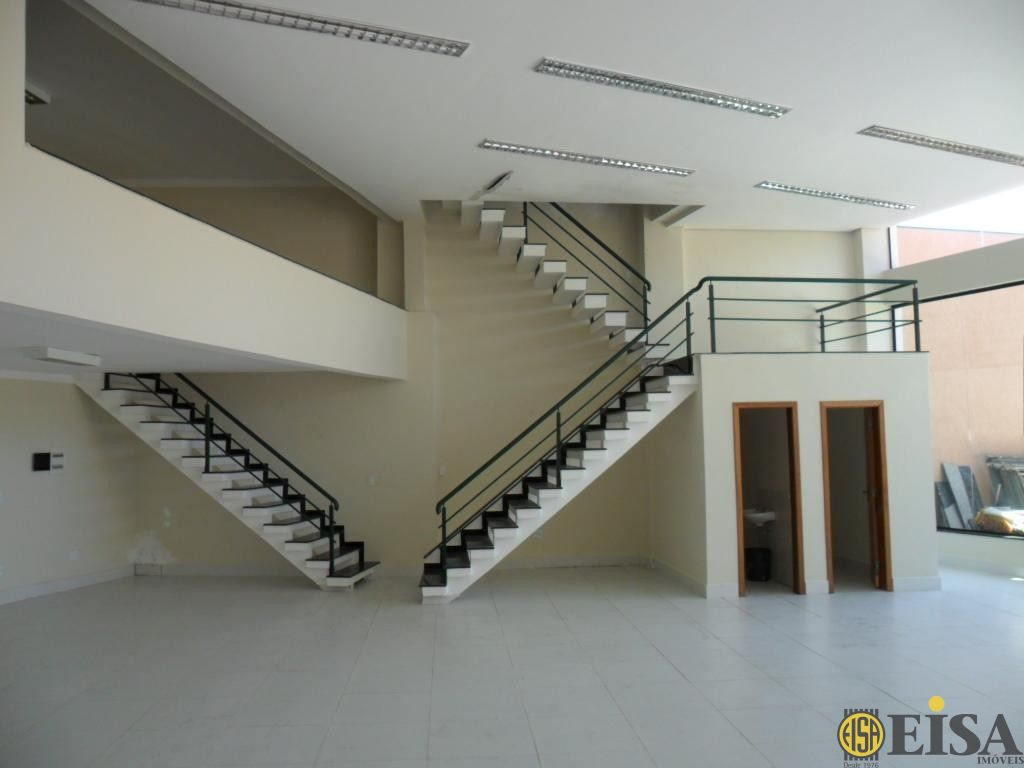 VENDA | PRéDIO - Imirim -  dormitórios -  Vagas - 460m² - CÓD:EJ2542