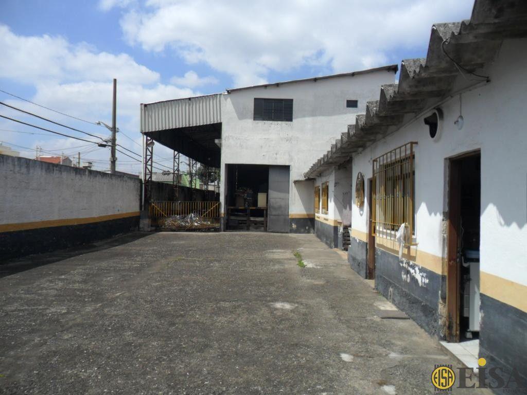 VENDA | GALPãO - Vila Medeiros -  dormitórios -  Vagas - 500m² - CÓD:EJ2547