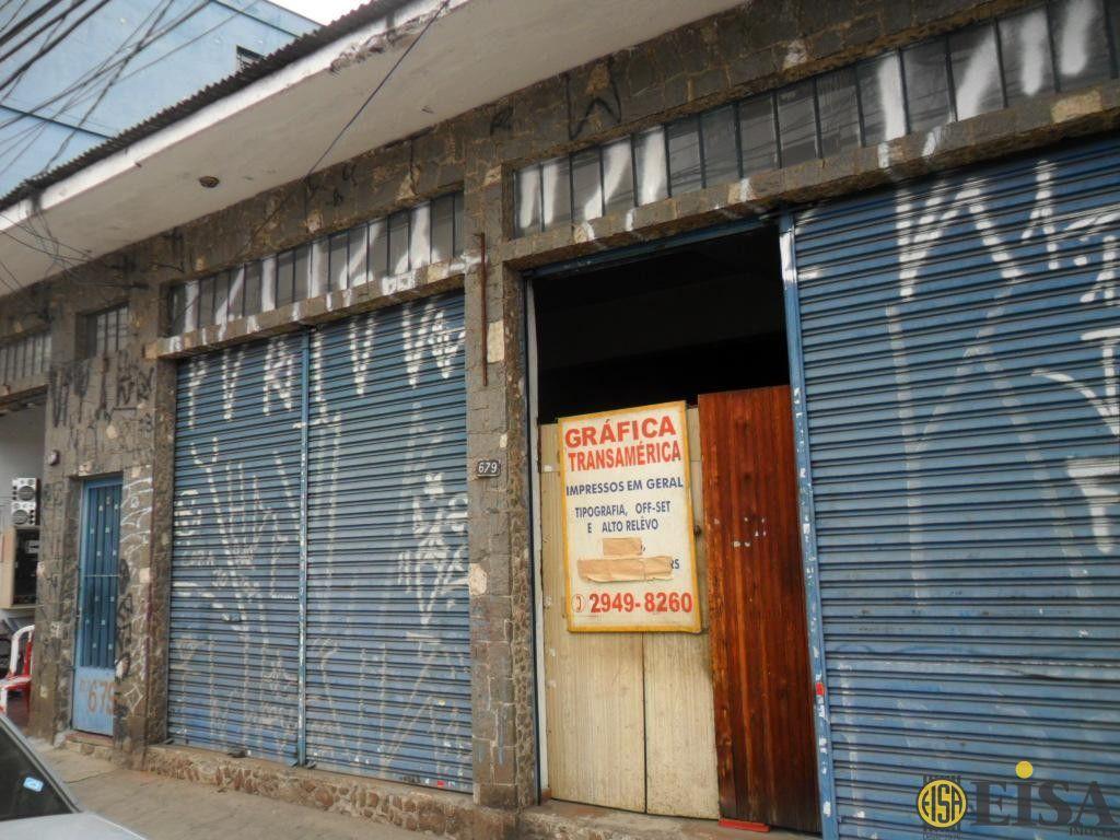 SALãO - JARDIM BRASIL ZONA NORTE , SãO PAULO - SP   CÓD.: EJ2582