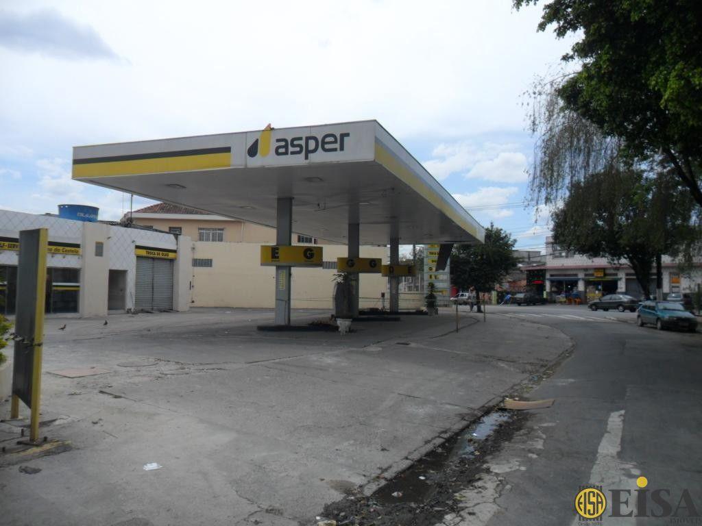TERRENO - PARQUE EDU CHAVES , SãO PAULO - SP | CÓD.: EJ2592