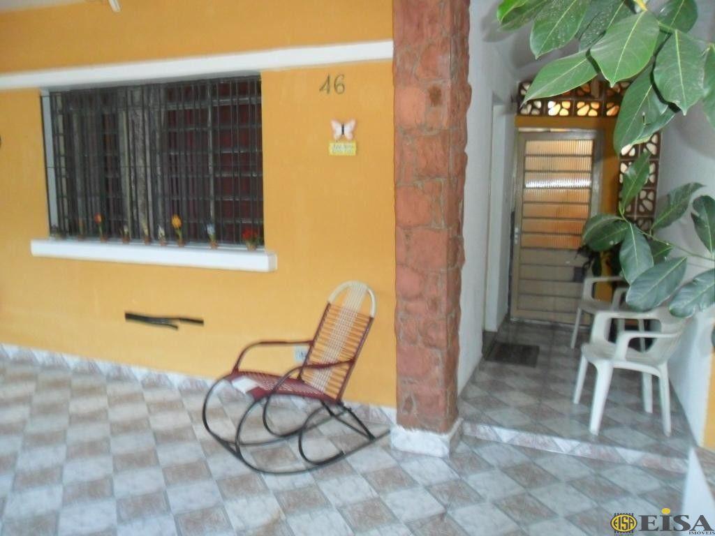 VENDA | SOBRADO - Vila Constança - 4 dormitórios - 2 Vagas - 120m² - CÓD:EJ2681
