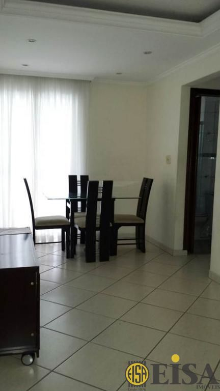 VENDA | APARTAMENTO - Itaquera - 2 dormitórios - 1 Vagas - 48m² - CÓD:EJ2715