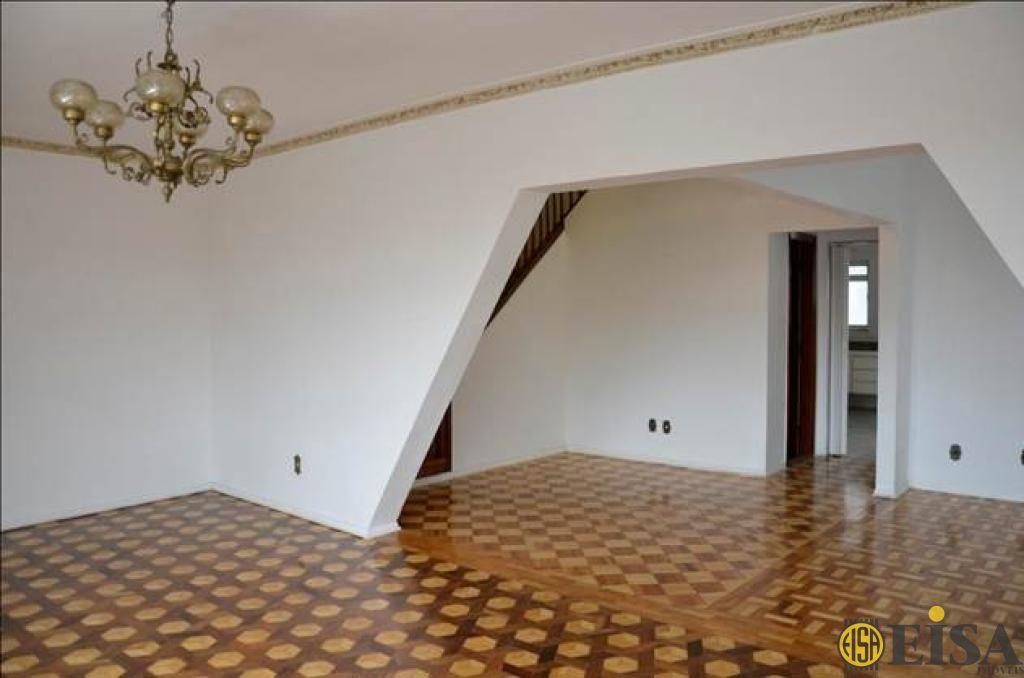 VENDA | SOBRADO - Vila Maria Alta - 4 dormitórios - 8 Vagas - 320m² - CÓD:EJ2723
