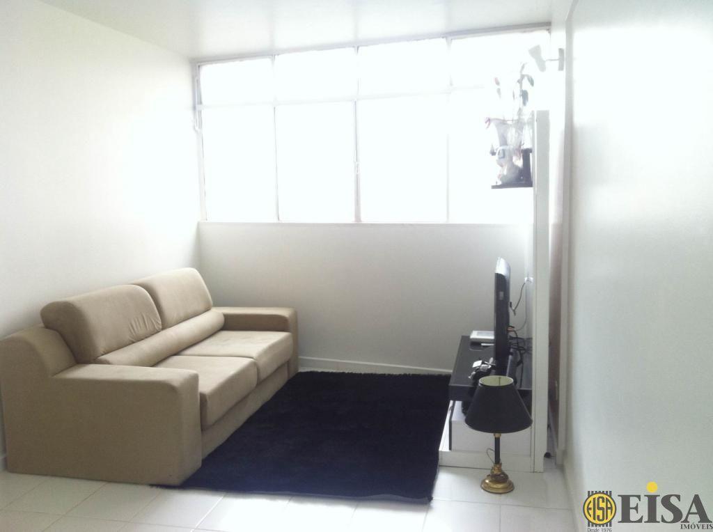 VENDA | APARTAMENTO - Bela Vista - 1 dormitórios -  Vagas - 60m² - CÓD:EJ2749
