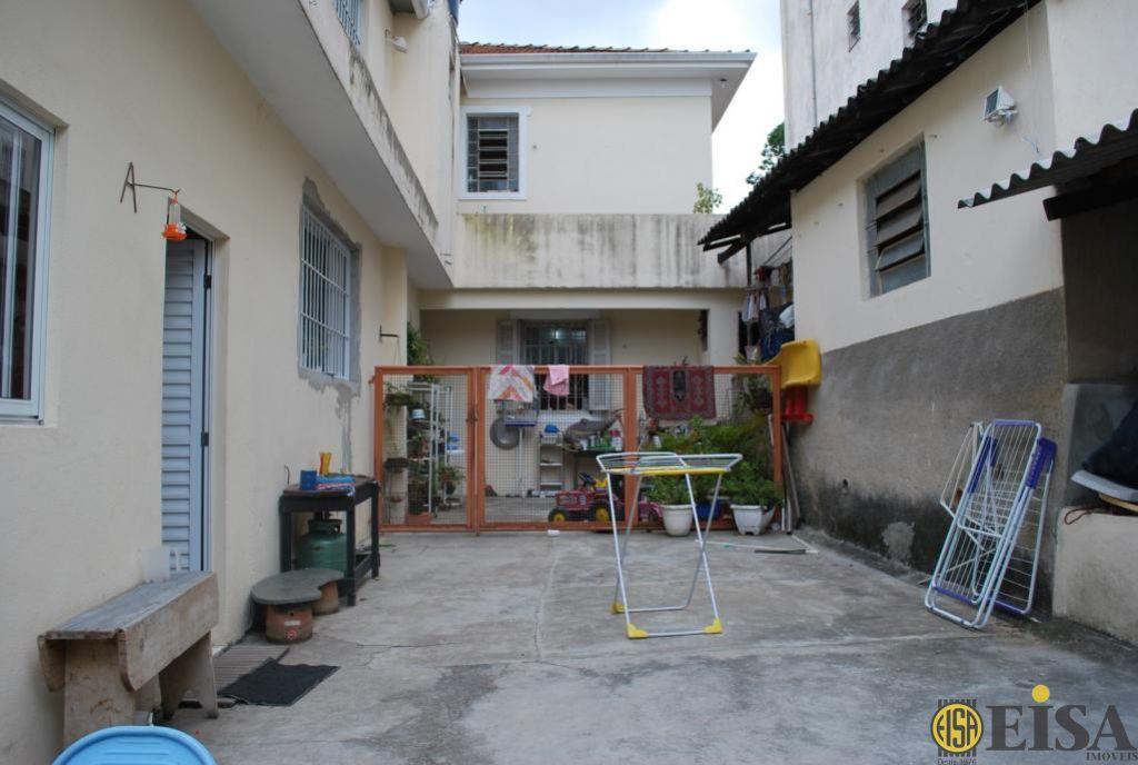 VENDA | CASA TéRREA - Vila Paulicéia - 1 dormitórios -  Vagas - 411m² - CÓD:EJ2784