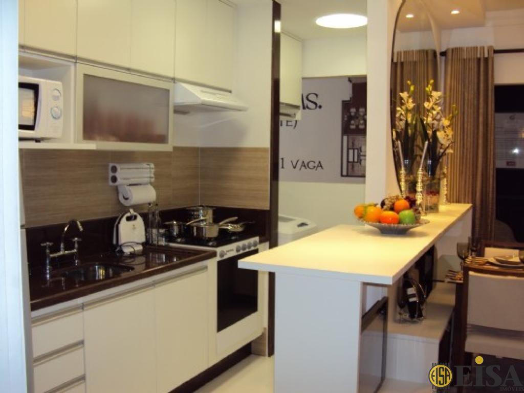 VENDA | APARTAMENTO - Vila Nivi - 2 dormitórios - 1 Vagas - 52m² - CÓD:EJ2816