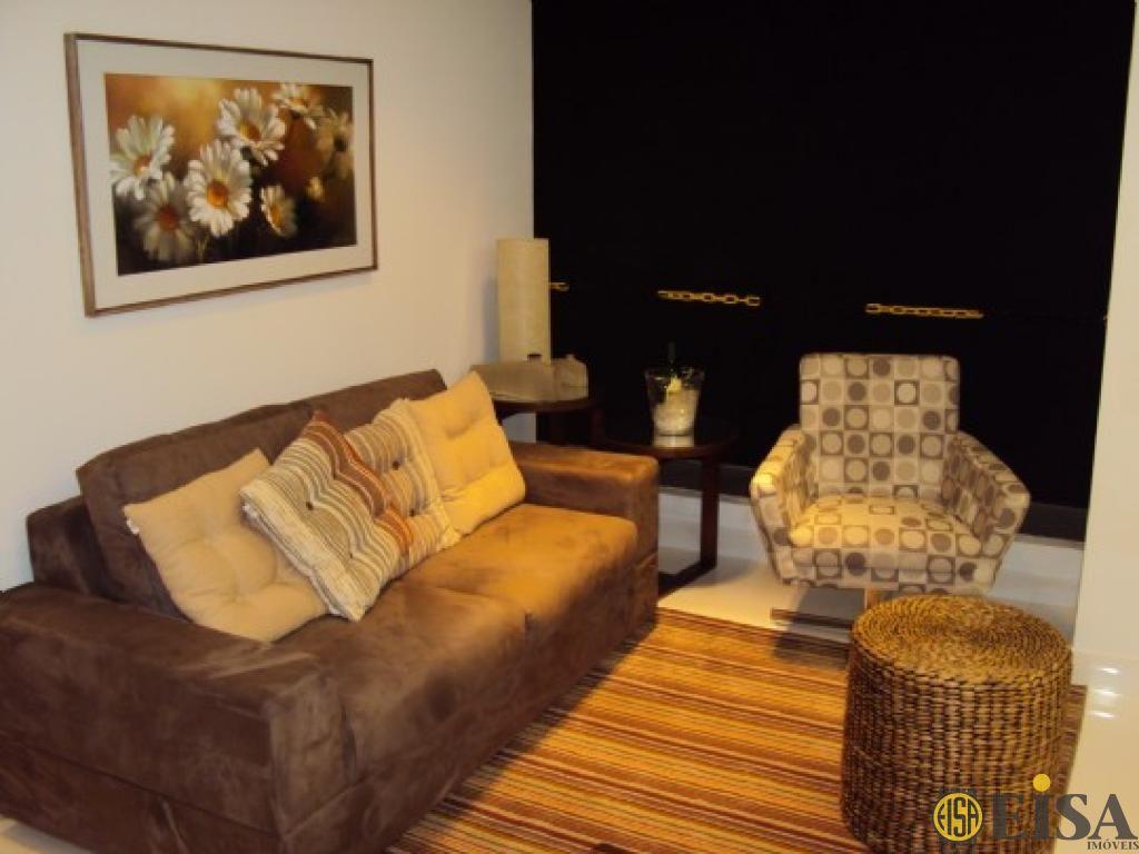 VENDA | APARTAMENTO - Vila Nivi - 2 dormitórios - 1 Vagas - 52m² - CÓD:EJ2817