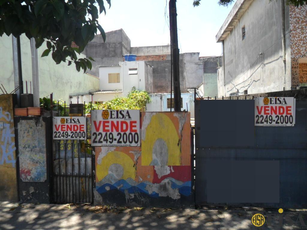 VENDA | TERRENO - Parque Edu Chaves -  dormitórios -  Vagas - m² - CÓD:EJ2835