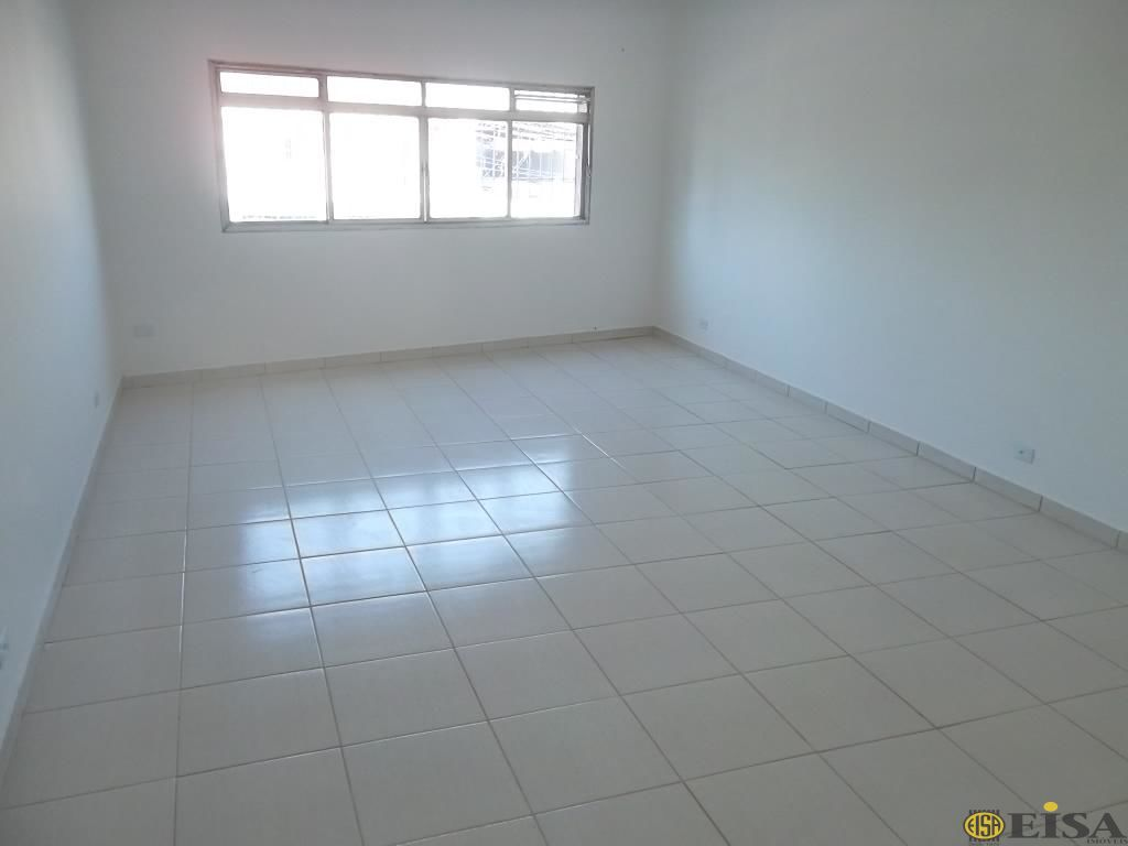 LOCAÇÃO | COMERCIAL - Parque Edu Chaves -  dormitórios -  Vagas - 40m² - CÓD:EJ2840