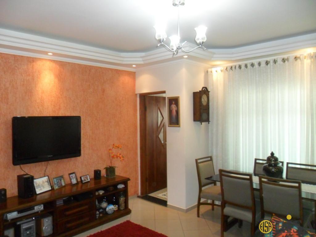 VENDA | SOBRADO - Parque Edu Chaves - 3 dormitórios - 2 Vagas - 300m² - CÓD:EJ2889