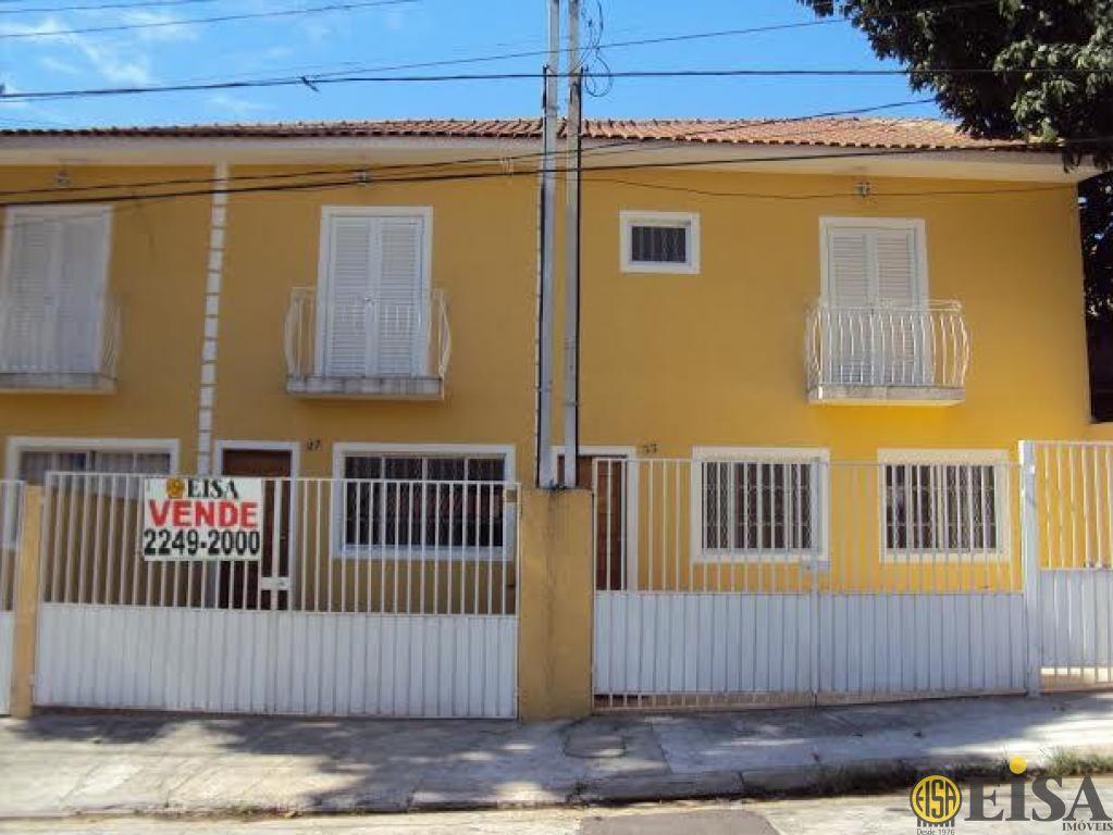 VENDA | SOBRADO - Americanópolis - 2 dormitórios - 3 Vagas - 82m² - CÓD:EJ2899