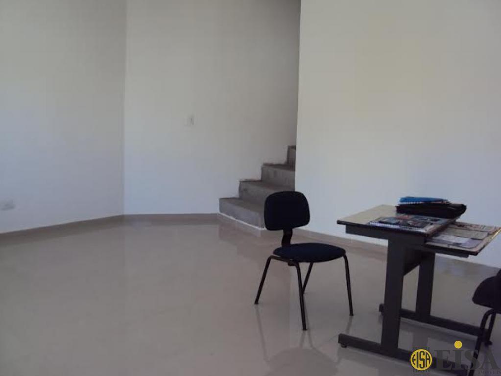 SOBRADO - AMERICANóPOLIS , SãO PAULO - SP   CÓD.: EJ2900