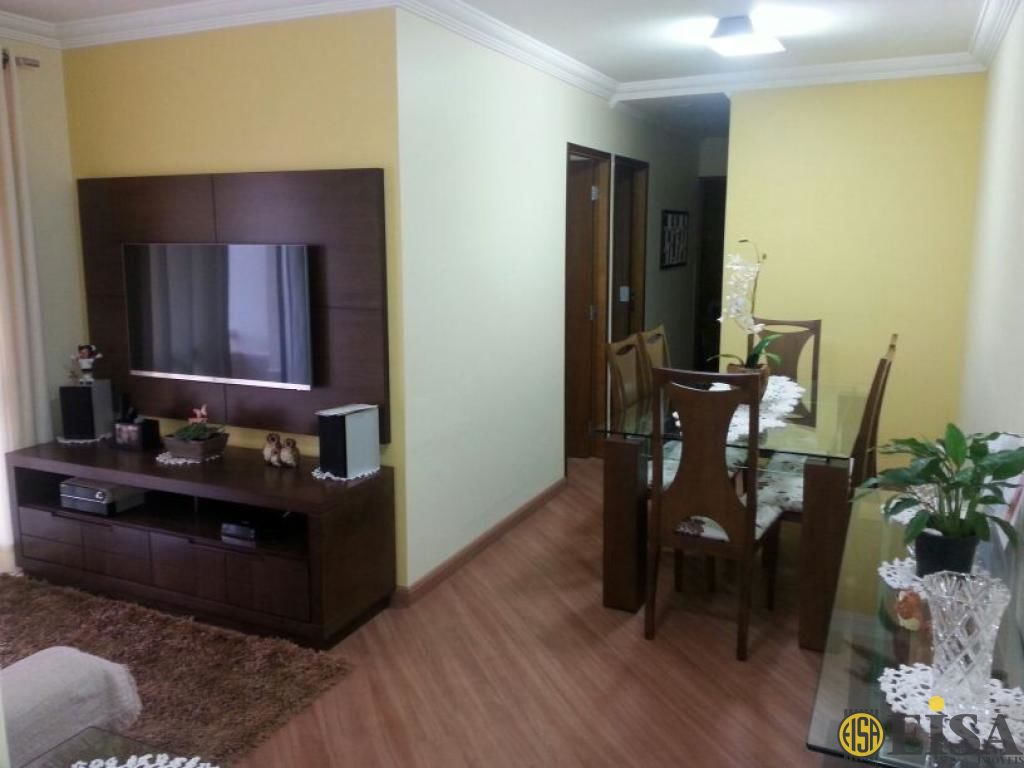 VENDA | APARTAMENTO - Jardim Andaraí - 3 dormitórios - 1 Vagas - 60m² - CÓD:EJ2922