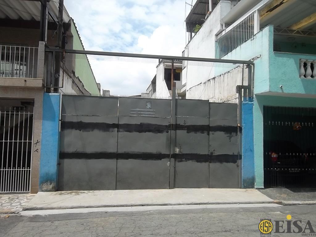 VENDA | CASA TéRREA - Jardim Brasil Zona Norte - 1 dormitórios - 6 Vagas - 30m² - CÓD:EJ2924