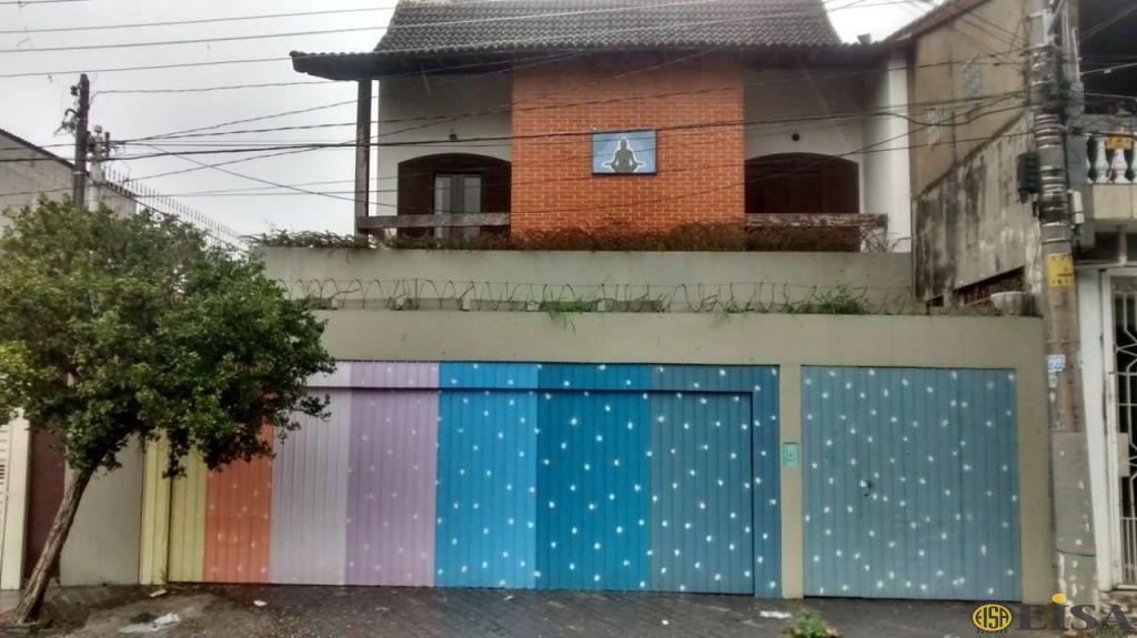 SOBRADO - PARQUE EDU CHAVES , SãO PAULO - SP | CÓD.: EJ2938