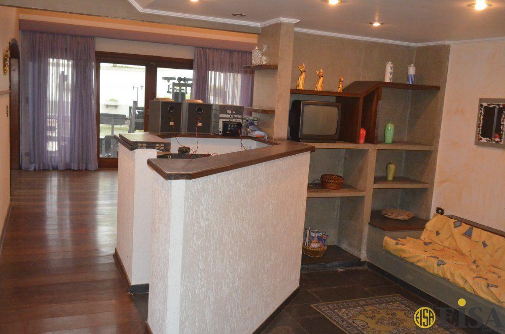 VENDA | SOBRADO - Parque Edu Chaves - 4 dormitórios - 6 Vagas - 432m² - CÓD:EJ2938