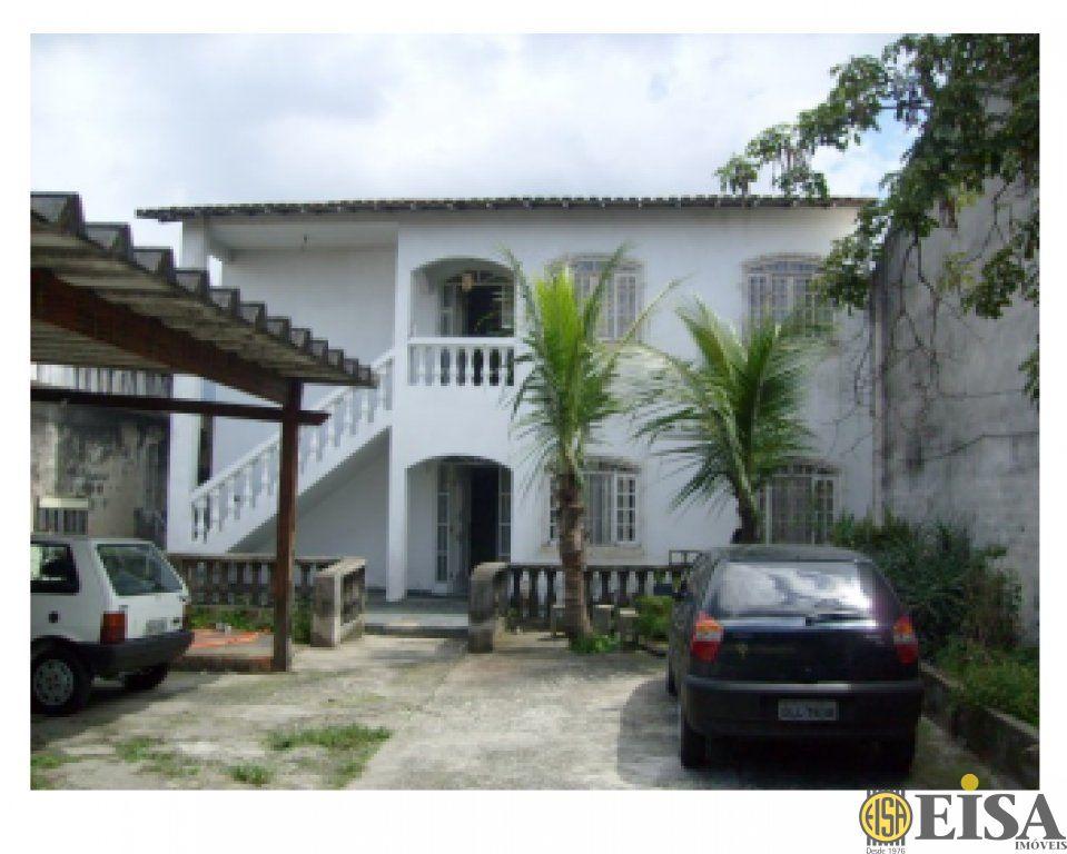 VENDA | SOBRADO - Casa Verde - 2 dormitórios - 9 Vagas - 230m² - CÓD:EJ2946