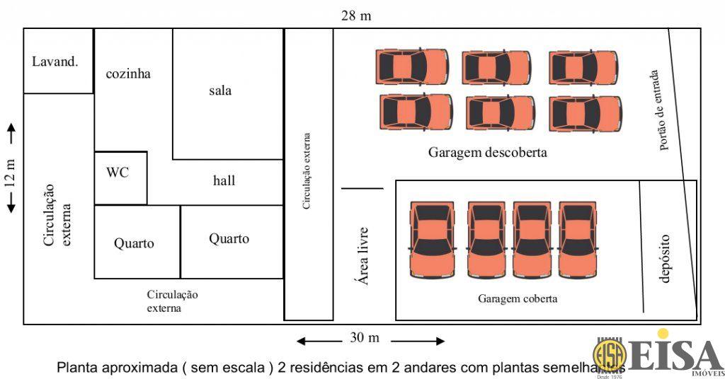 SOBRADO - CASA VERDE , SãO PAULO - SP | CÓD.: EJ2946