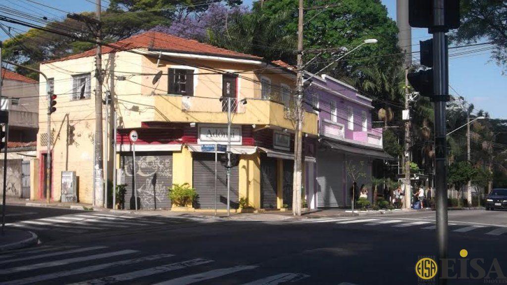 VENDA | COMERCIAL - Vila Guilherme -  dormitórios -  Vagas - 600m² - CÓD:EJ2951