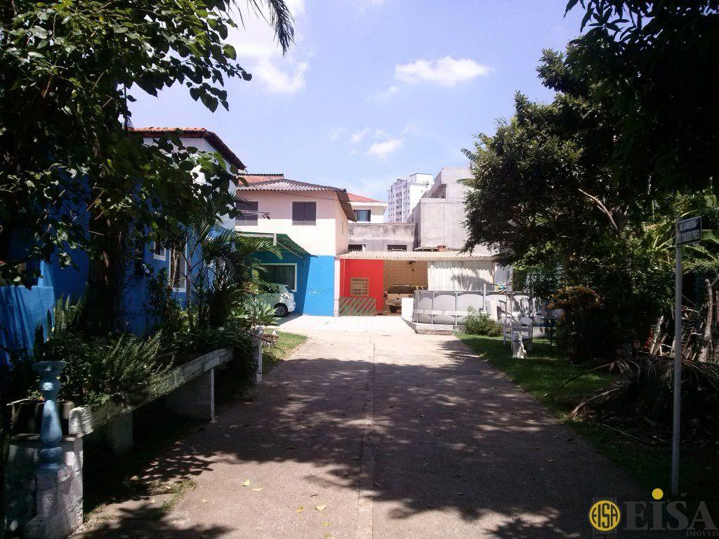 CASA TéRREA - VILA EDE , SãO PAULO - SP | CÓD.: EJ2954