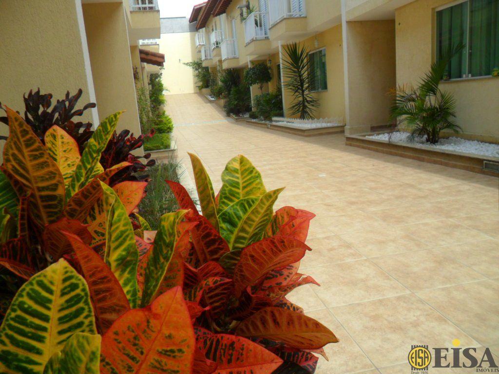 VENDA | CONDOMíNIO - Vila Gustavo - 3 dormitórios - 2 Vagas - 137m² - CÓD:EJ2968